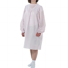 Salk LadyLace Patient Gown