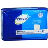 Tena Serenity Protective Underwear Plus Absorbency White