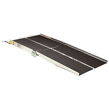 PVI Utility Ramp 8 feet X 30 inches
