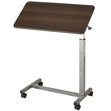 Overbed Table, Tilt-Top