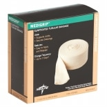 Medline Medigrip Elasticated Tubular Support Bandage 3 inch width