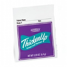 Resource ThickenUp Instant Food Thickener 75 Packets
