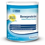 Resource Beneprotein Instant Protein Powder