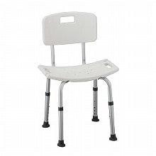 Nova Bath Seat with Detachable Back 9020