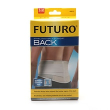 FUTURO Stabilizing Back Support Small/Medium