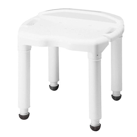Carex Universal Bath Bench without Back - 1 ea.