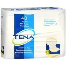 Tena Serenity Day Plus Absorbent Pads
