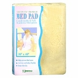 Essential Medical Sheepette Premium Bed Pad 30