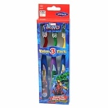 Marvel Heroes Toothbrushes, Value Pack