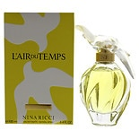 Nina Ricci L'Air Du Temps Eau De Toilette Spray 3.3 oz