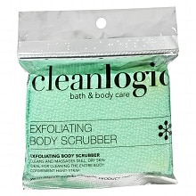 Cleanlogic Exfoliating Body Scrubber