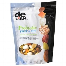 Probiotic Snack Mix Walnut