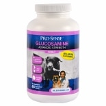 Pro-Sense Glucosamine Joint Care for Dogs Dietary Supplement Chew Tablets Advanced