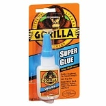 Gorilla Glue Super Glue