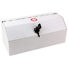 Helix Prescription Drug Security Cabinet