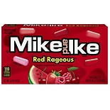 Mike and Ike Chewy Fruit Flavored Candies