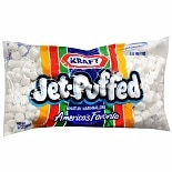 Kraft Jet-Puffed Marshmallows Miniature