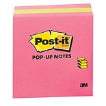 Post-it Pop-Up Notes 3 in x 3 in 3 Pack