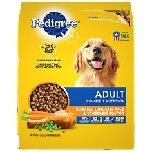 Adult Complete Nutrition Dog Food