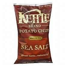 Kettle Chips Potato Chips