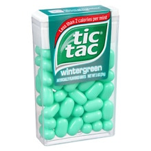 Mints, Wintergreen