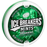 Ice Breakers Sugar Free Mints Spearmint