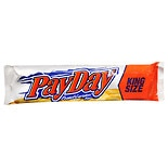 PayDay Candy Bar King Size Peanut & Caramel