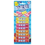 PEZ Fruit Flavored Candy