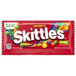 Skittles Bite Sized Candies Original Fruit