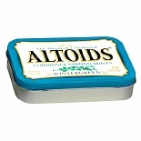Mints Wintergreen