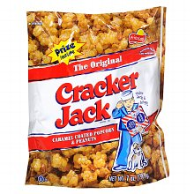 Cracker Jack Caramel Coated Popcorn & Peanuts