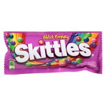 Skittles Bite Size Candies Wild Berry