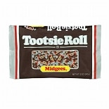 Tootsie Roll Midgees Chewy Chocolate Candy