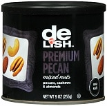 Good & Delish Premium Pecan Mixed Nuts
