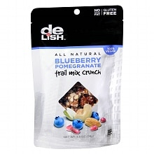 Good & Delish Blueberry Pomegranate Trail Mix Crunch