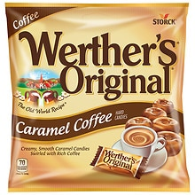 Werther's Original Original Hard Candies