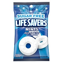 Sugar Free Mints, Pep O Mint