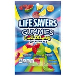 LifeSavers Gummies Collisions Candy Assorted Flavors