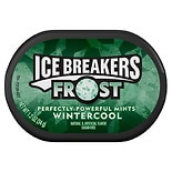 Ice Breakers Frost Sugar Free Mints Wintercool