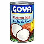 Goya Coconut Milk