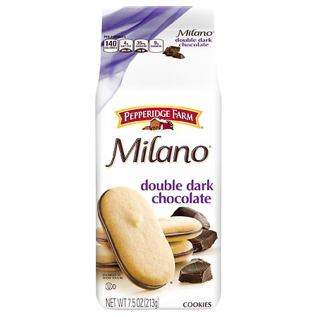Pepperidge Farm Milano Distinctive Cookies