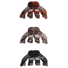 Scunci Effortless Beauty Claw Clips