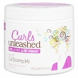 Curls Unleashed Set it Off Curl Boosting Jelly