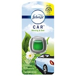 Febreze Car Vent Clips Air Freshener Meadows & Rain