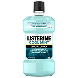 LISTERINE Zero Mouthwash Clean Mint
