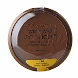 Wet n Wild Color Icon Collection Bronzer SPF 15 Bikini Contest