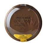 Wet n Wild Color Icon Collection Bronzer SPF 15 Ticket to Brazil