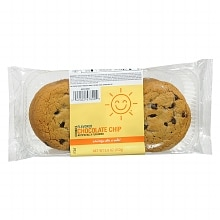 Sunny Smile Cookies Chocolate Chip Flavored