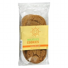 Sunny Smile Cookies Molasses