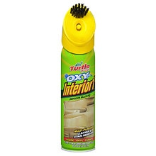 Turtle Wax Oxy Interior 1 Multi-Purpose Cleaner and Stain Remover Spray